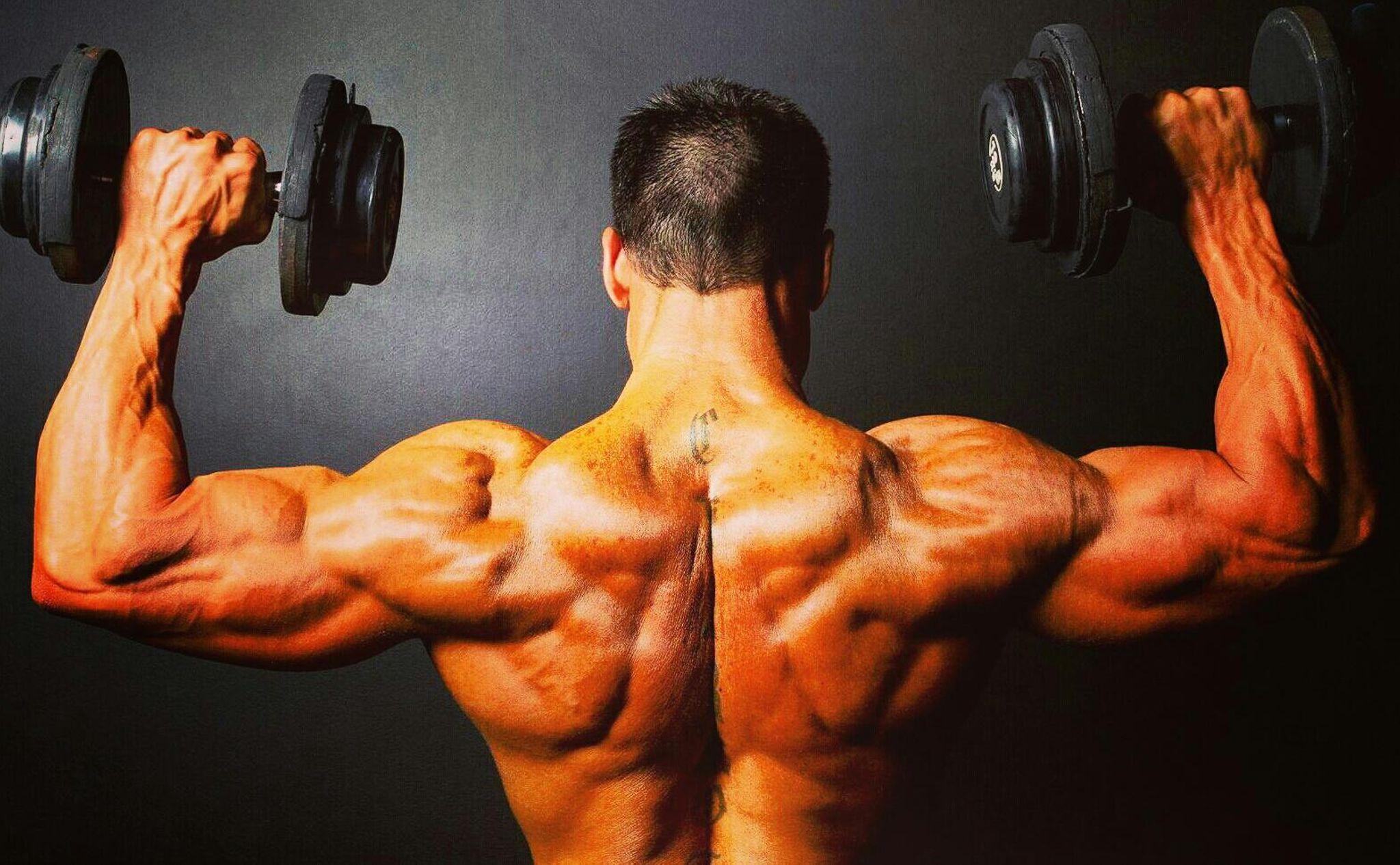 Как набрать вес мужчине в домашних условиях: быстрые 12
