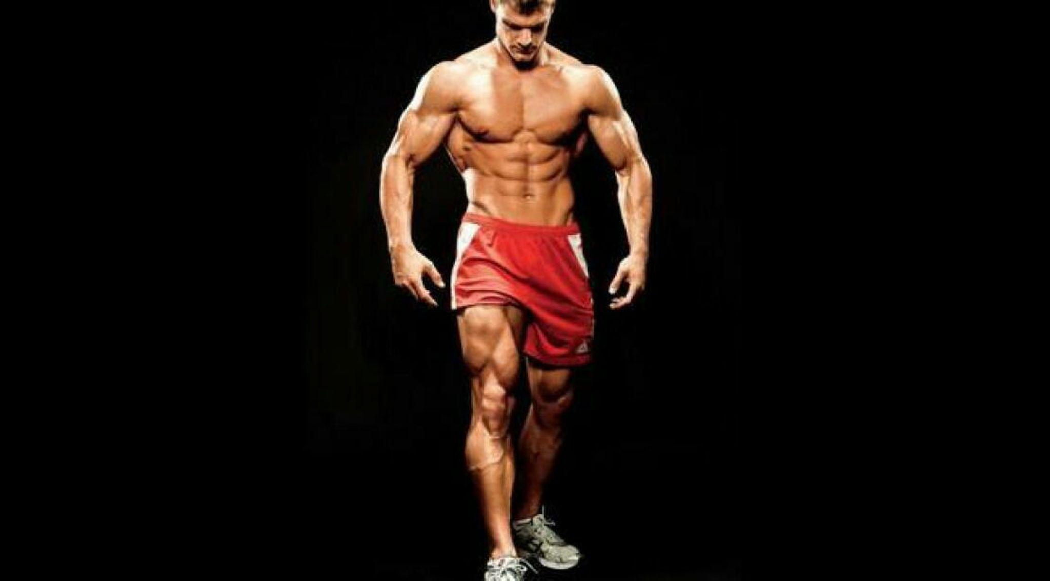 Muscle women wearing chaps pron photo