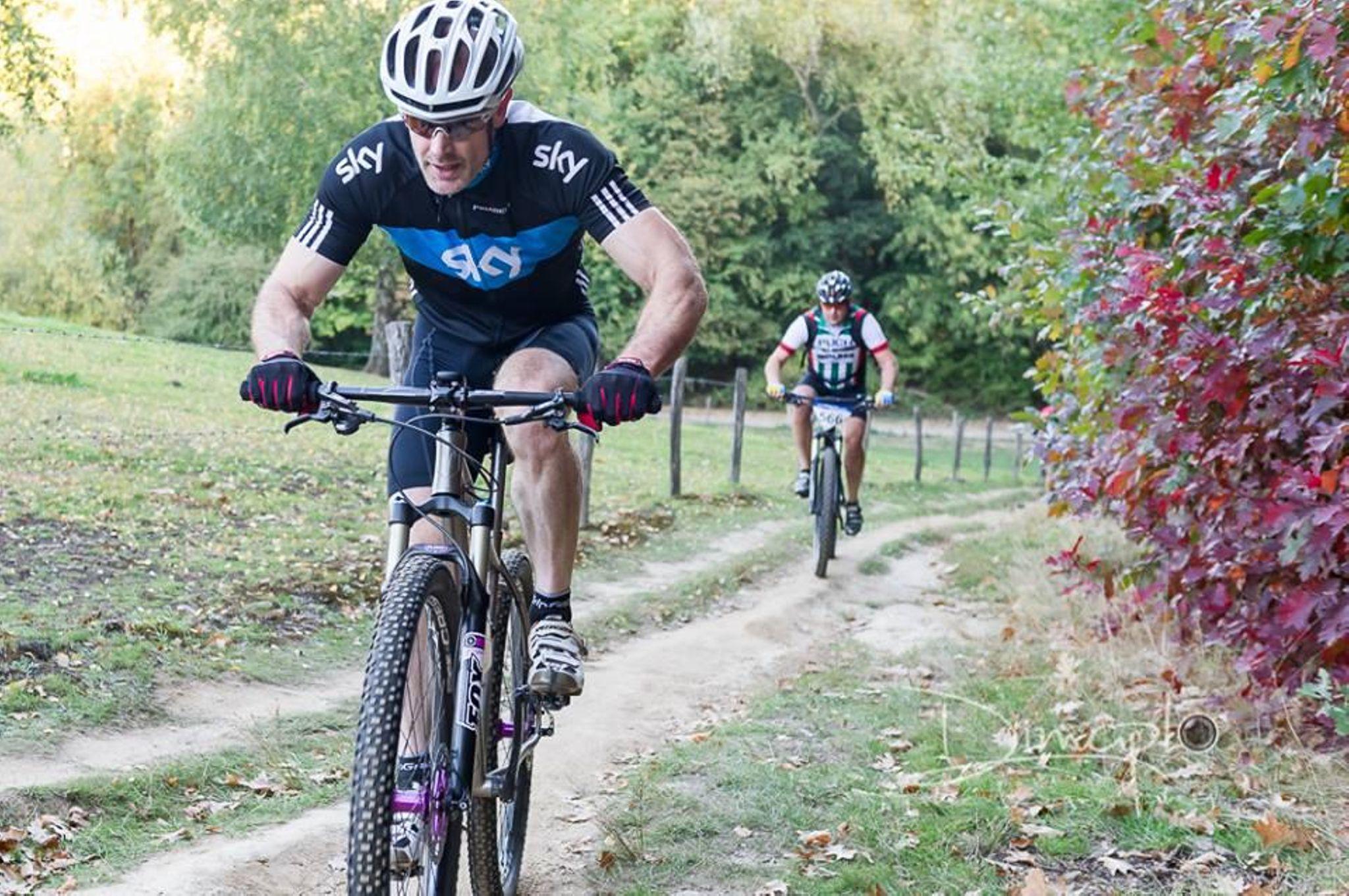 Strava Cyclist Profile Berry H