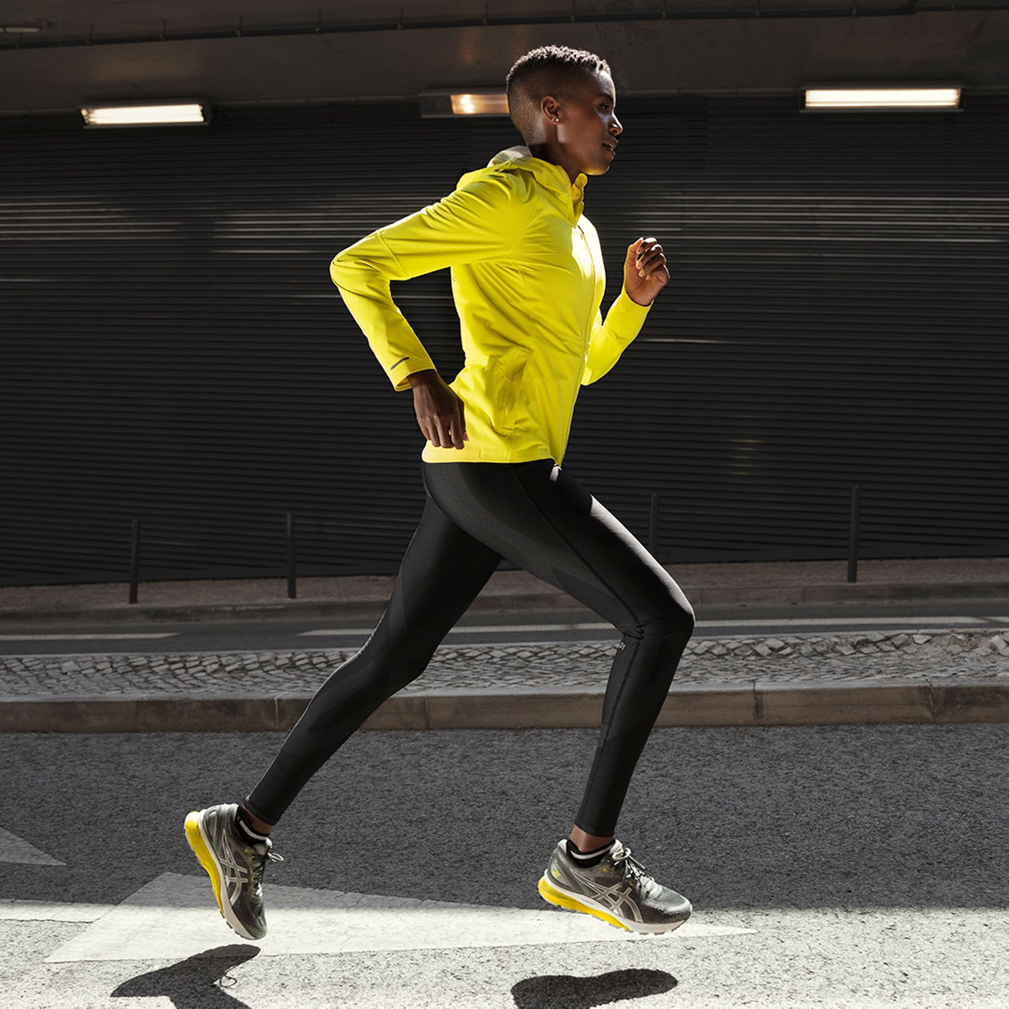 ASICS Nimbus 21 is now at Wiggle | A post by Wiggle Running