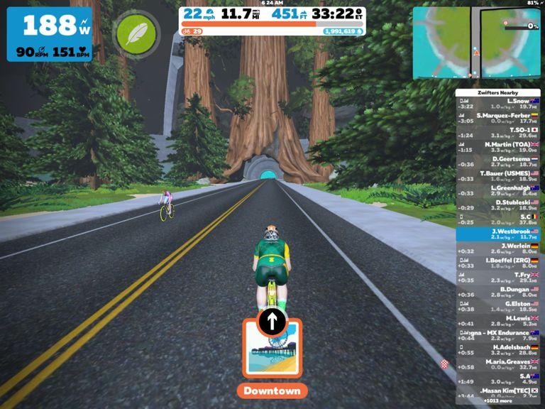 Strava Cyclist Profile   Jay Westbrook