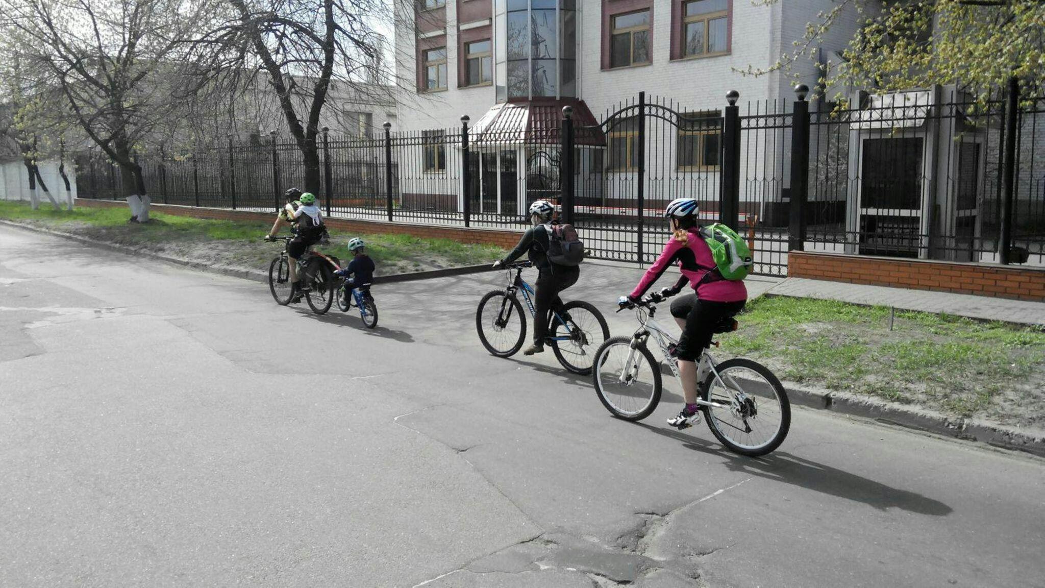 Вело-дети :-)