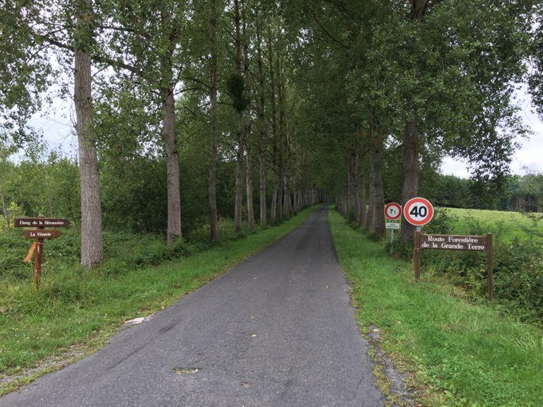 Aubenton - Signy-l'Abbaye