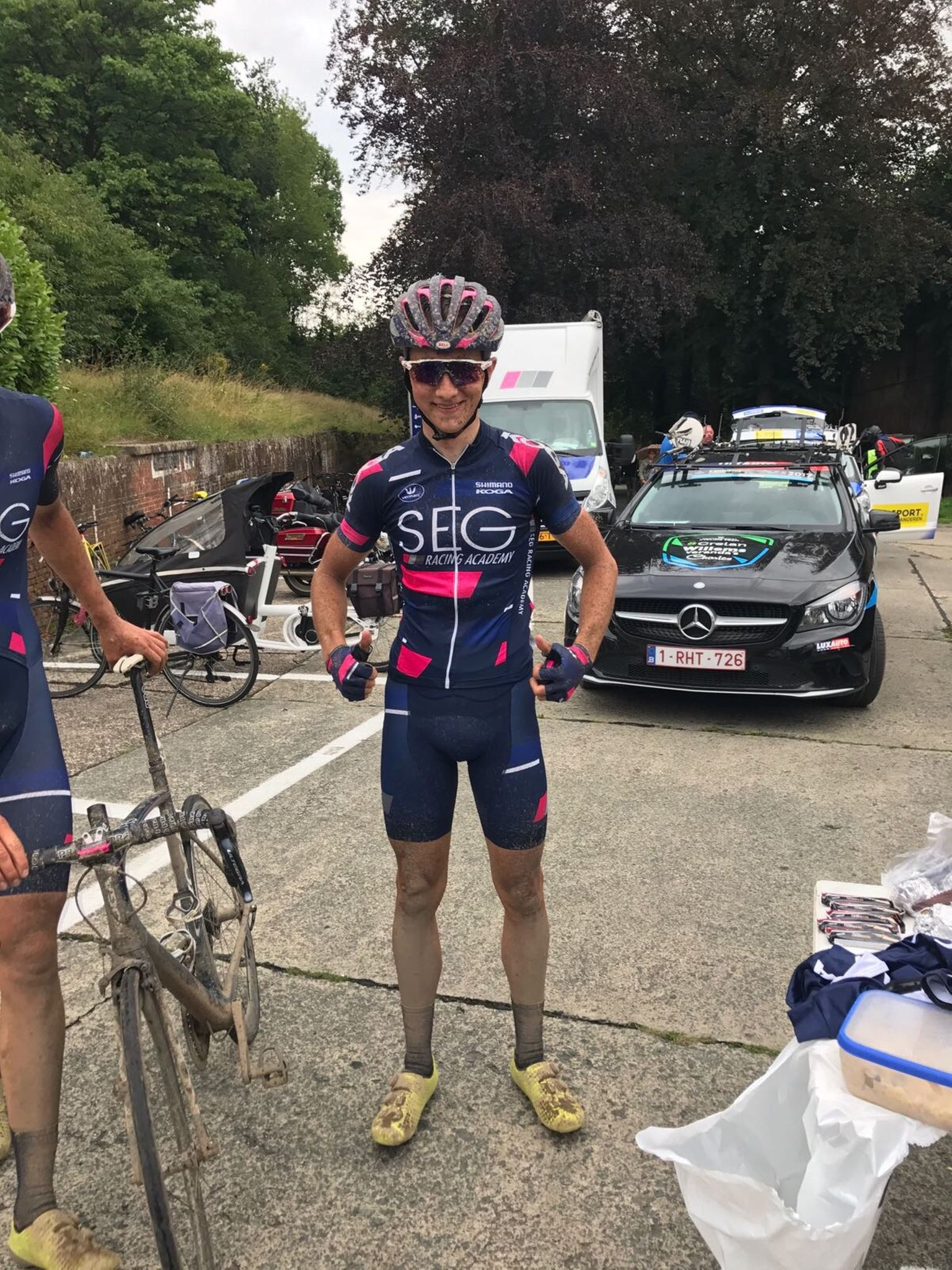 Image result for jan maas cycling