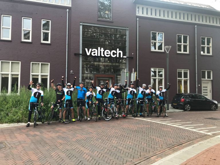 Valtech Cycling Classic