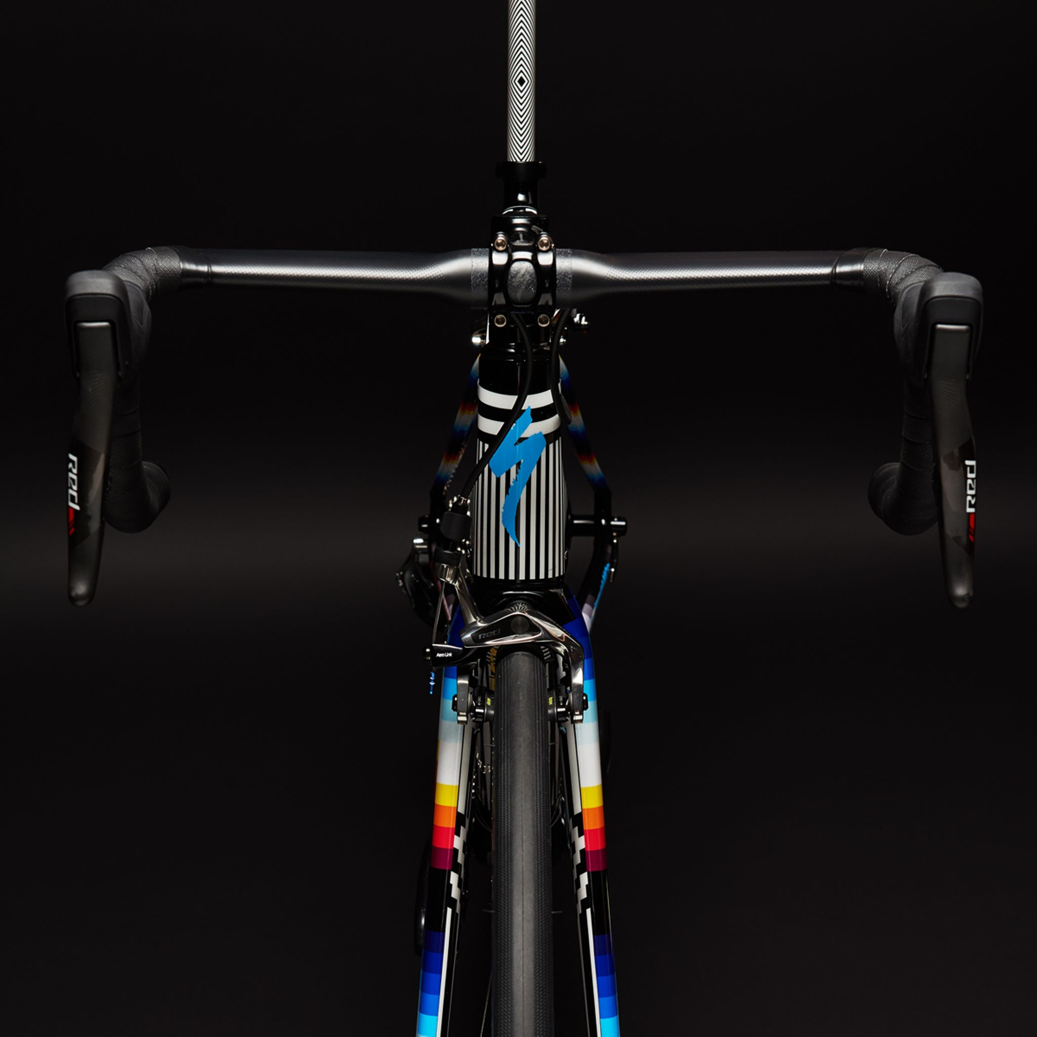 The Auction Is Live Felipe Pantone X Romance Custom Specialized Bike A Post By World Bicycle Relief On Strava