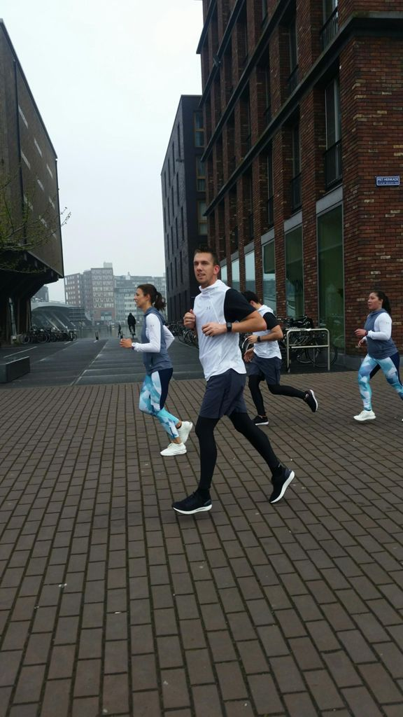 verkoop schoeisel outlet verkoop Relive 'Perry Sport x Under Armour HOVR run'