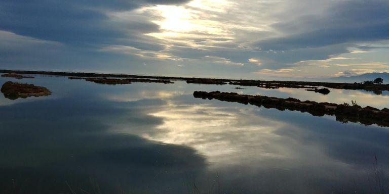 Tortosa – Parque Natural del Delta del Ebro – Tortosa