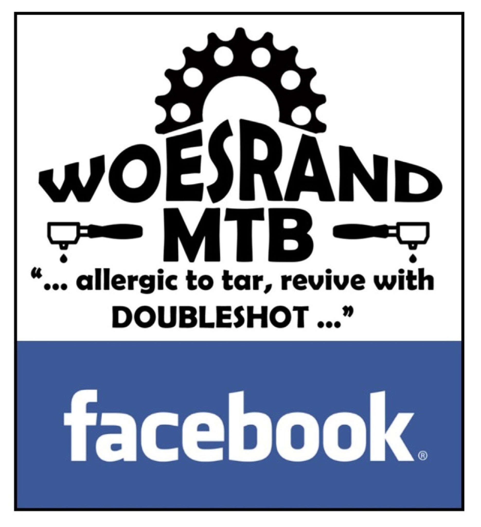 WoesrandMTB Facebook Group | A post by Woesrand MTB on Strava