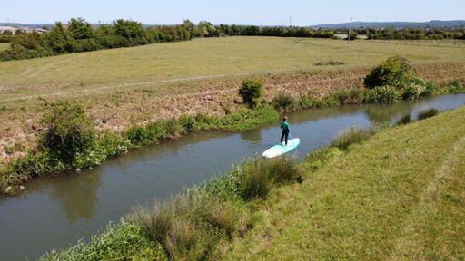 Canoe/SUP River Yeo