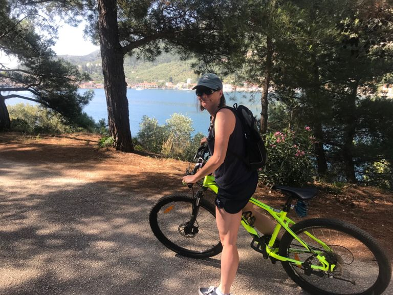 Strava Cyclist Profile | John Edwards