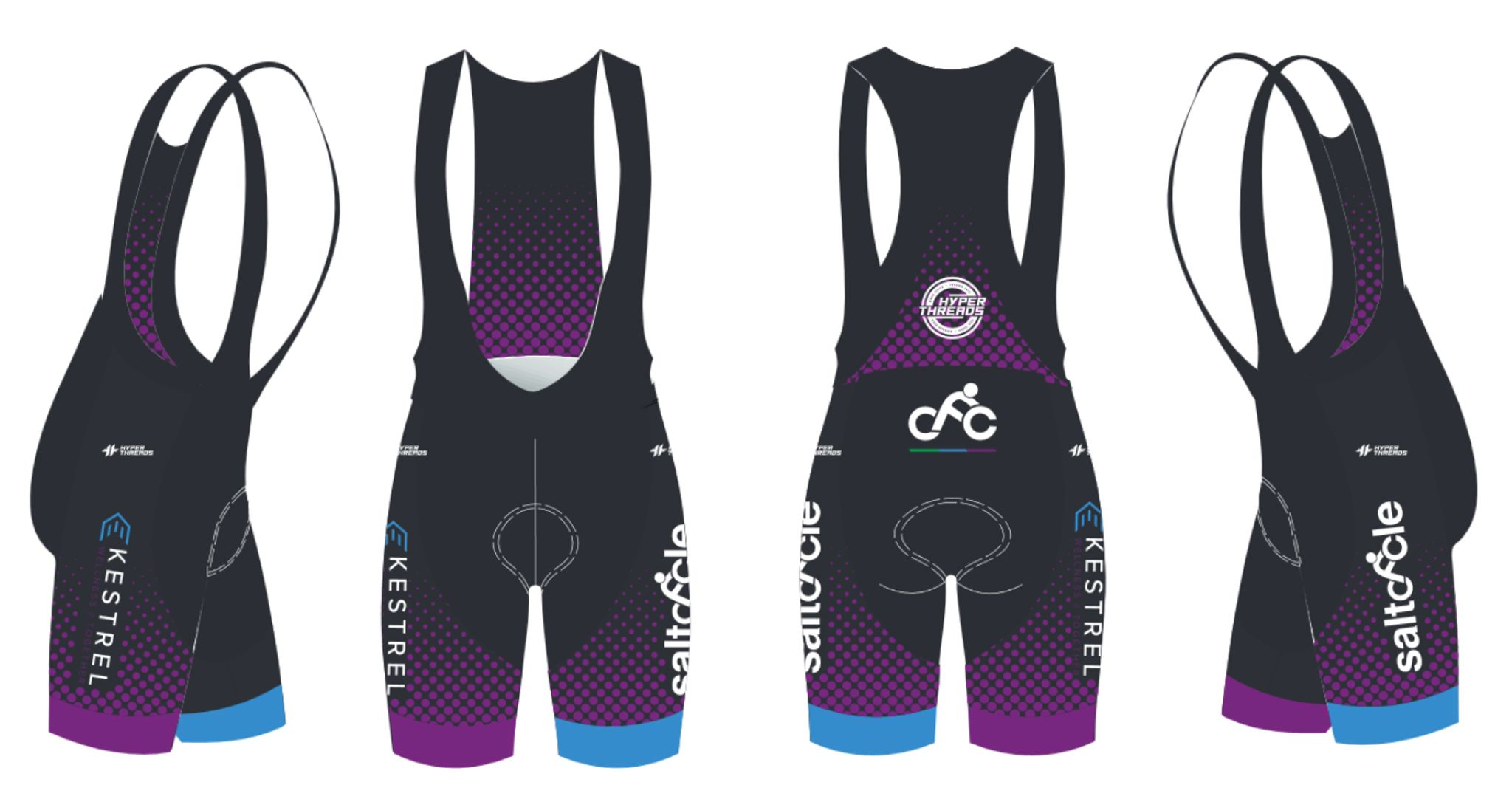 SaltCycle-Kestrel Wellness 2018 Kit is NOW AVAILABLE!  92662242f