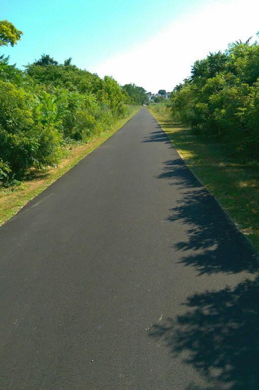 Neponset path
