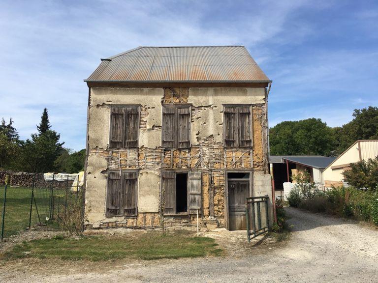 Aubenton, Signy-l'Abbaye, Rethel